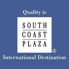 South Coast Plaza