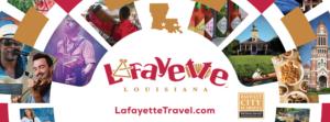 Lafayette Cajun Country