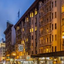 Handlery Hotels