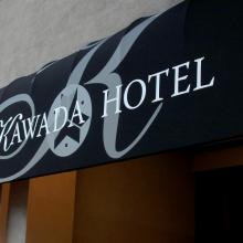 Kawada Hotel Los Angeles