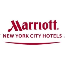 Marriott Hotels New York