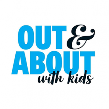 Out & About with Kids