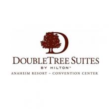 DoubleTree Suites Anaheim Resort