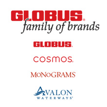 Globus and Cosmos
